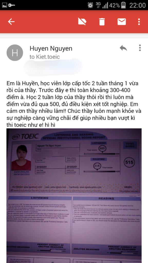 Huyen_cam on