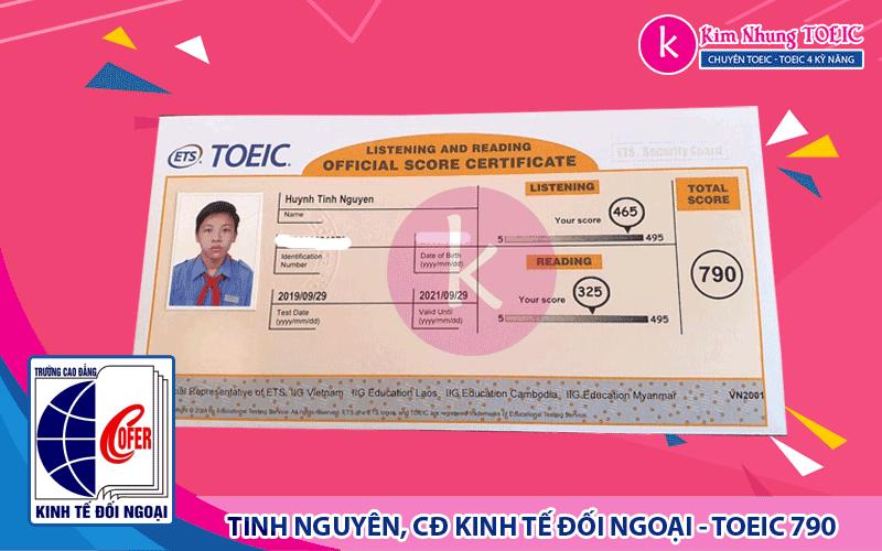 HUYNH TINH NGUYEN - CDKTDN