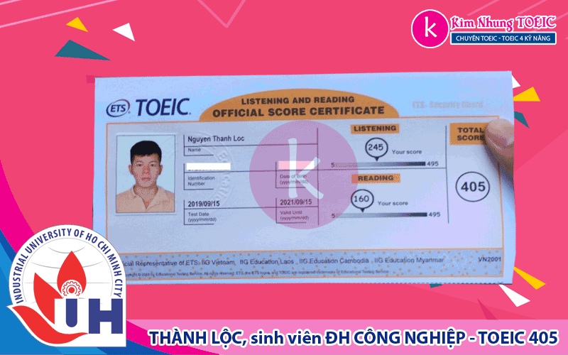 NGUYEN THANH LOC - CN