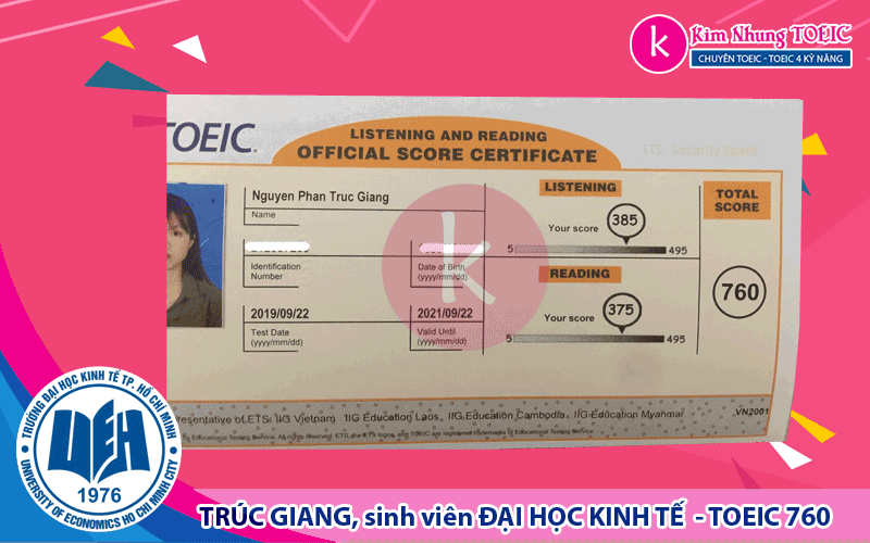 Nguyễn Phan Trúc Giang - KINH TE