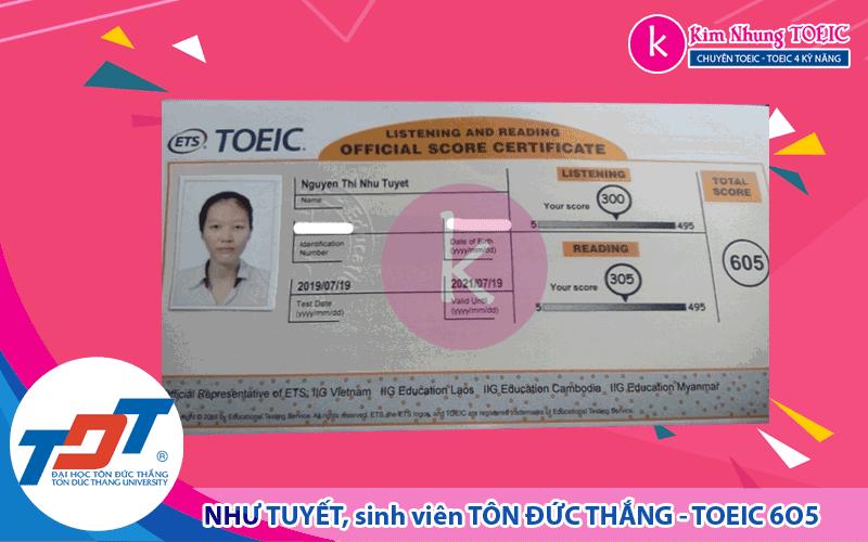 Nguyễn Thị Như Tuyết - tdt