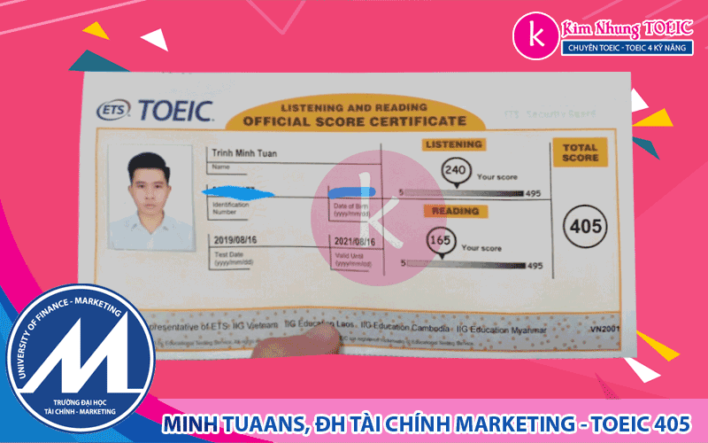 Trịnh Minh Tuấn - tcmkt