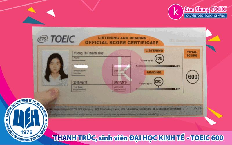 Vương Thị Thanh Trúc - KINH TE
