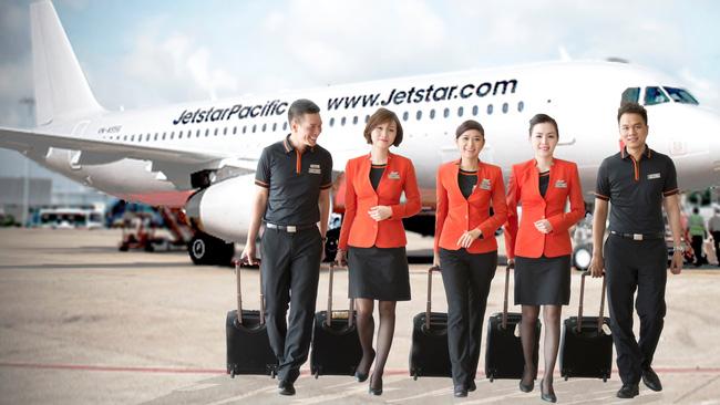 tiêu chuẩn để trở thành tiếp viên hàng không