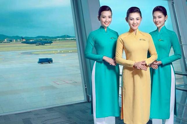 tiêu chuẩn tiếp viên hàng không việt nam airline là gì