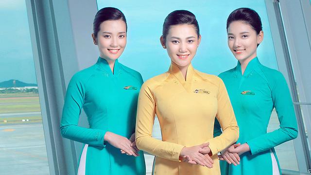 tiêu chuẩn tiếp viên vietnam airline là gì
