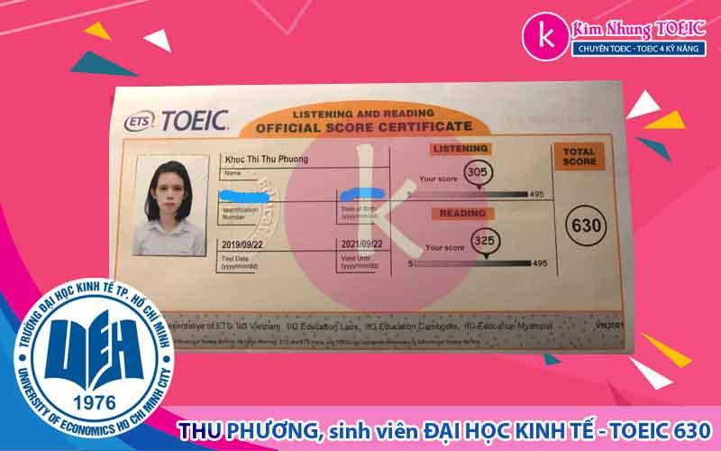 Thu Phuong - Kinh tế
