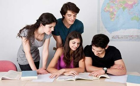 luyện thi toeic speaking and writing hiệu quả