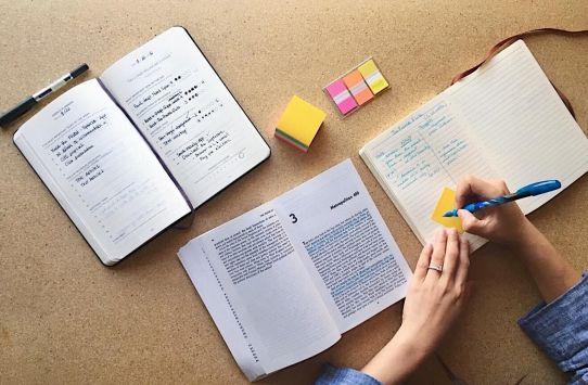 luyện thi viết toeic hiệu quả