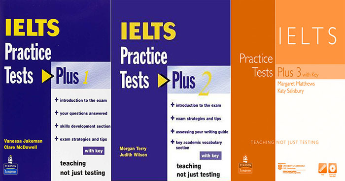 Phần mềm luyện thi TOEIC PRACTICE TEST FULL