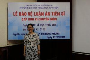Nguyễn Thị Ngọc Hương
