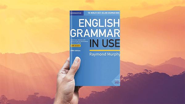Sách English Grammar In Use