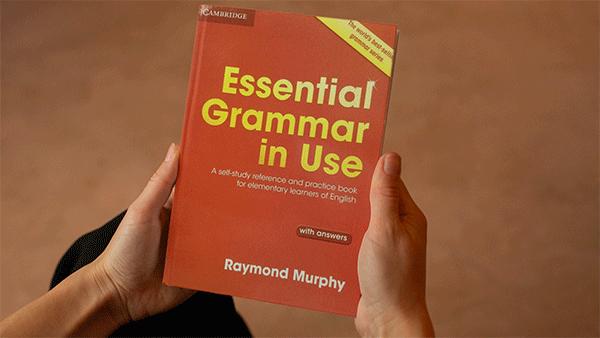 Sách Ngữ Pháp Tiếng Anh Cơ Bản Essential Grammar In Use