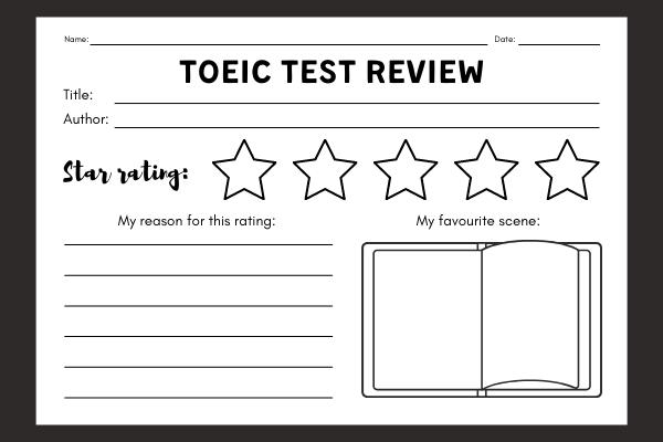Review bộ đề thi thử TOEIC IIG
